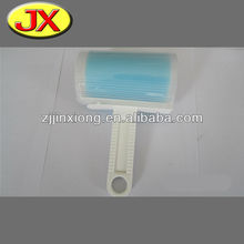manufacturers supply washable reuseable cleaning roller as seen on TV large lint roller sticky buddy roller without tooth lint b