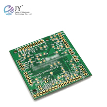 4 layer printed circuit boards fabrication pc board manufacturers