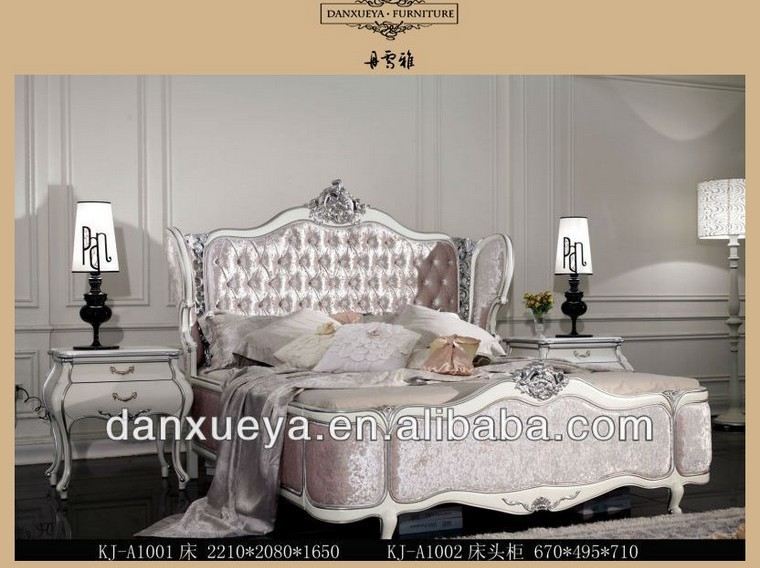 modern bedroom furniture / bed design furniture / modern furniture, View  modern furniture, danxueya Product Details from Foshan Danxueya Furniture  ...