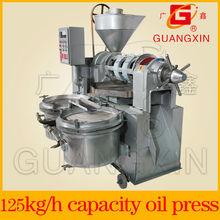 mini oil press
