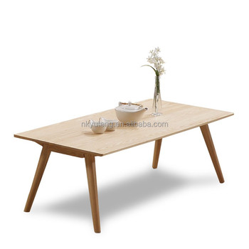 Chinese livining room furniture design tea table