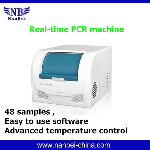 8-strip tubes MPT real time pcr machine (Polymerase Chain Reaction)
