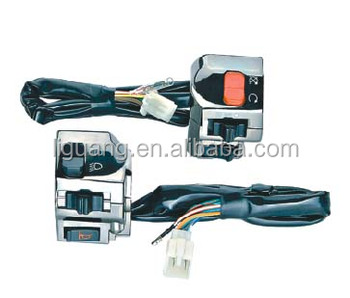 handle switch assy