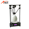 Smart Desktop High Resolution impresora 3d anet a4 fdm 3d printer for sale