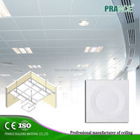 Modern Foshan outdoor perforated metal ceiling