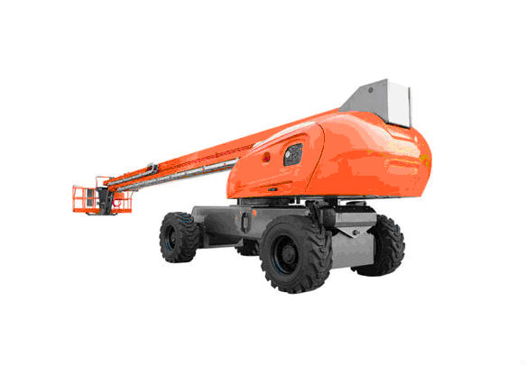 Arm Style Aerial Working Platform (Boom Lift)-GTBZ36S/38S