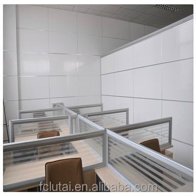 UV coating fiber cement board exterior wall cladding partition flooring drywall marble heat insulation fireproof waterproof