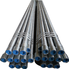 Oil pipe seamless steel China supplier