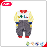 Organic Cotton Top Quality Baby Clothes