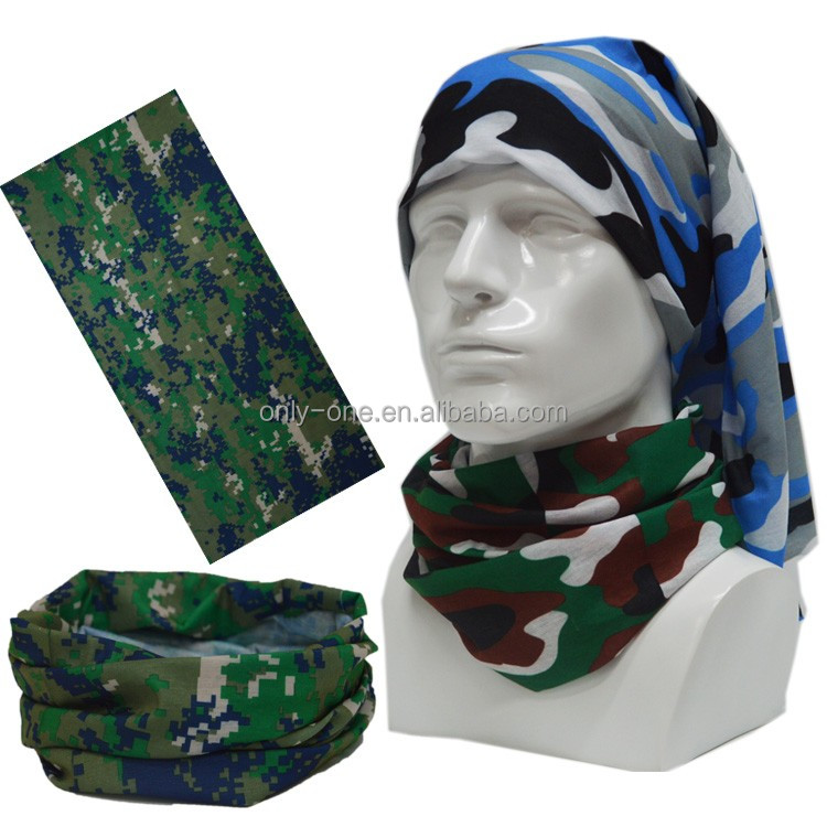 New Product 2016 Sego Gele Multifunction Chemo Tube Headwear