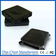 Thin Client 5000-A PC Station Software WOTNG 5000-A