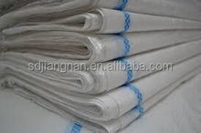 cheap pp woven bag for rice packaging
