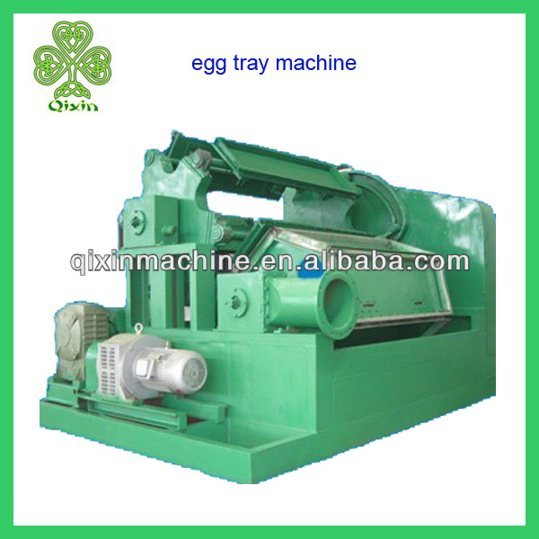 egg tray machine india