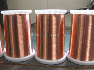 Copper Clad Aluminium Wire (CCA)/ High Quality Enamel Coated CCA Wire