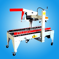 chongqing full automatic box sealing machine