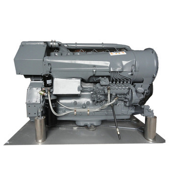 Air cooling Deutz BF6L913C engine use for construction machine