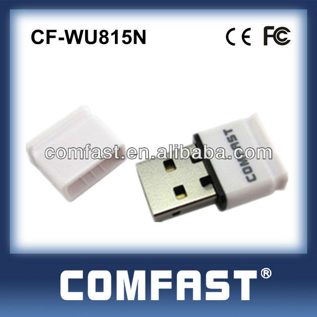 Wireless Tablet PC Network Cards Ralink5370 Usb Lan Wifi Lan Adapter Card Mini USB Adapter Wlan Card WiFi Adapter CF-WU815N
