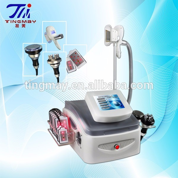 hot factory sale!!!best cryolipolysis equipment,fast slimming cryolipolysis slimming machine,fat effective cryolipolysis machine