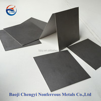 ASTM B 708 Tantalum plate products for sale