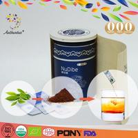 Factory supply pure organic 100% natural instant coffee and tea vending machine With Customized Package.