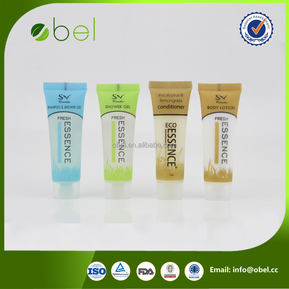 Wholesale new brands hotel toiletries