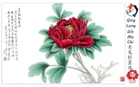 High Quanlity Home decorative famous natural modern flower art paintings