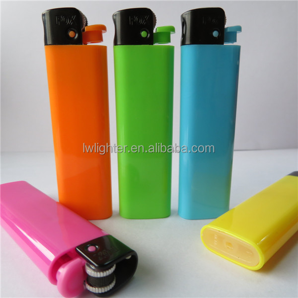 Cigarette Cheap Price High Quality Cricket Lighter