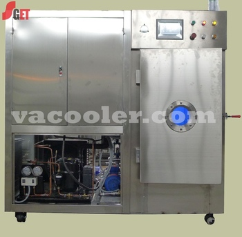 Toast Vacuum Cooler Machine with CE