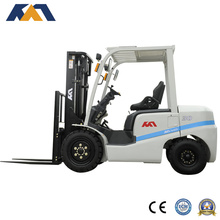 Material handling equipment 2500 kg mini 2.5 ton hyster ton forklift japan toyota forklift engines tracked forklift