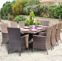 wholesale china manufacture Modern rattan terrace <strong>furniture</strong>,outdoor restaurant <strong>furniture</strong>