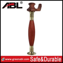 ABL 304 balcony railings post/decking balustrade Wood Decoration Balustrade Posts