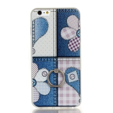 luxuri business sublimation mold for 3d phone case