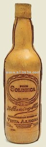 Soldeica Pisco Luxury Leather