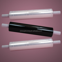 high quality extended core manual stretch film rolls
