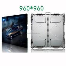 Die casting aluminum cabinet Outdoor rental led display screen P5 smd 320*160mm outdoor led module