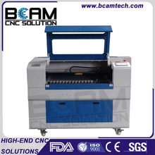 Hot selling advanced CNC 2d 3d crystal CO2 laser engraving machine