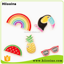 high quality soft enamel lapel pin manufacturers china