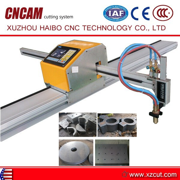 Mini Cnc Profile Cutter/cnc Gas Cutting Machine/cnc Plasma Cutter