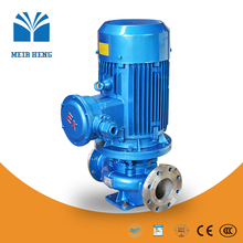 ISG/ISGB/ISW farm irrigation lift pump electric drinking water pump centrifugal pump 1hp
