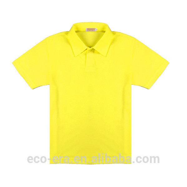 China Supplier Dri Fit Polo <strong>Shirts</strong> Wholesale Plain Polos With 180g 35 Polyester 65 Cotton Fabric