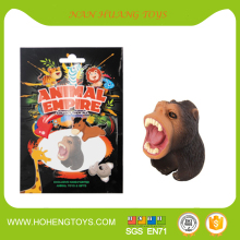 Animal empire PVC ring toys for kids(orangutan)