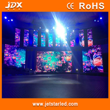 Promotional hotsell hd video p6.9mm rental led screen