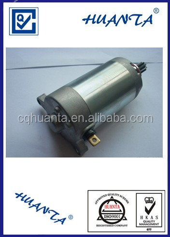 china motorcycle spare parts Starting Motor Assy GS125 GS200 GN125 GXT200 / ZONGSHEN / HAOJIN / UNIVERSAL