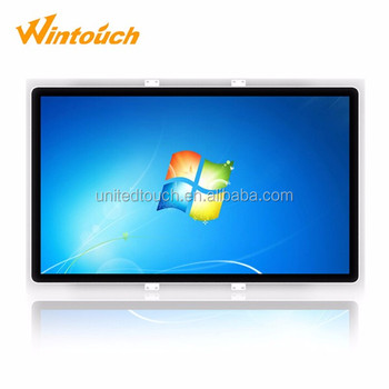 32inch open frame t40/T340/WMS game machine