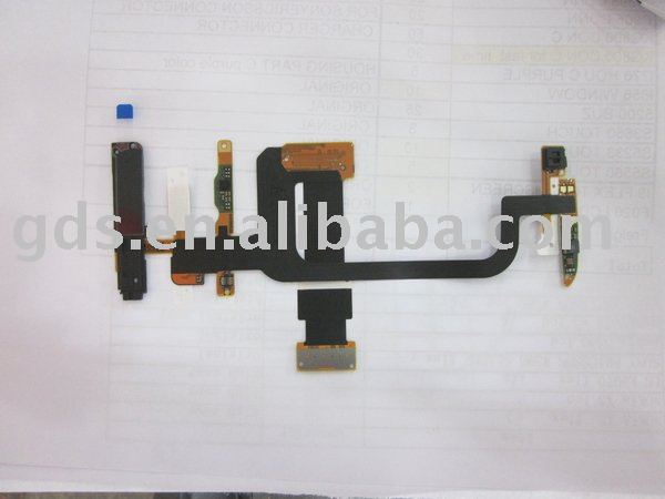 mobile phone flex cable for nokia c6 flex cable