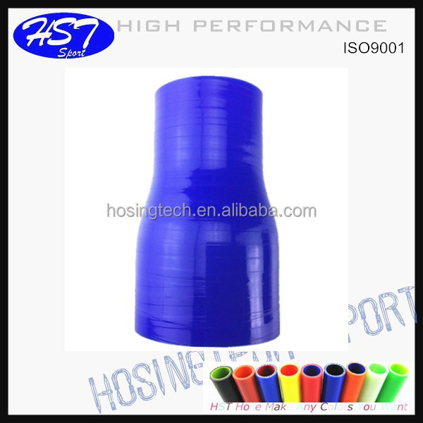 made in China high pressure reducer slicone <strong>hose</strong>