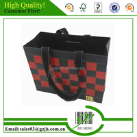 2016 New hot sale Custom Printed Paper Bag with Logo Design