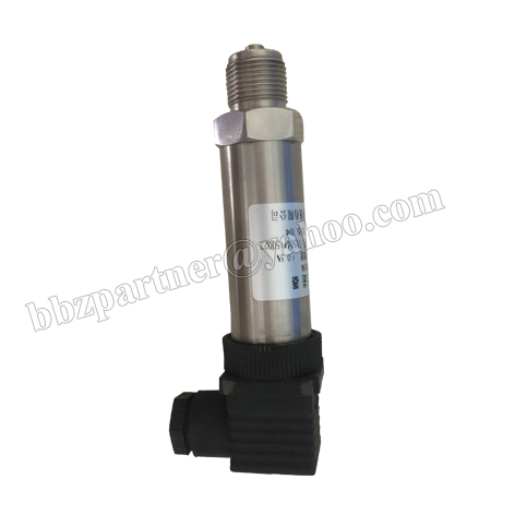 BBZ High quality differential Portable gauge pressure transmitter