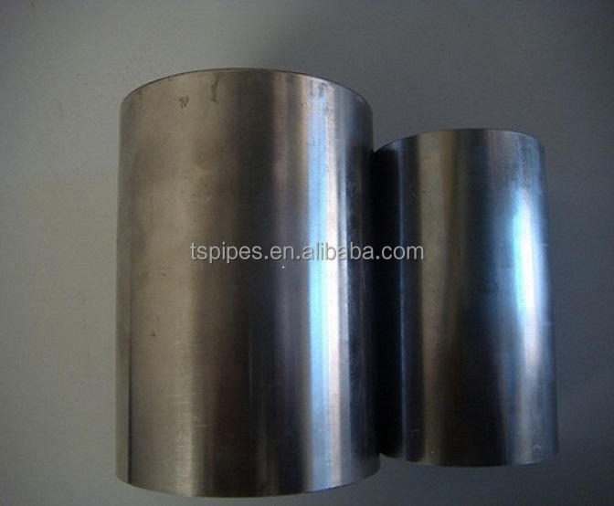 skived and roller burnished tube SRB tube for Hydraulic Cylinder
