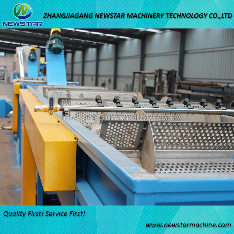 Plastic film recyle washing machine waste plastic recycling machine price